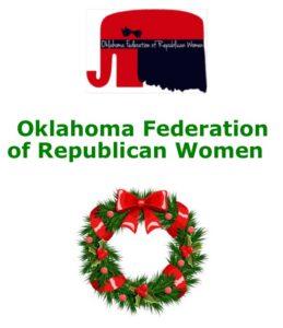 Christmas Tea @ Cherokee Strip Center | Enid | Oklahoma | United States
