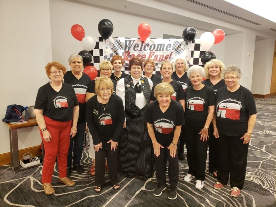 NFRW Convention 2019
